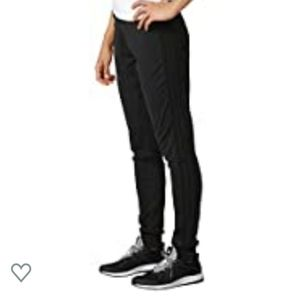 Adidas Design to Move Cuff Ankle 3-Stripes Pants